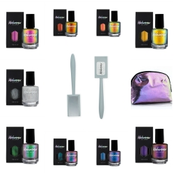 Launch Party Nail Polish Full Collection Bundle (LE)