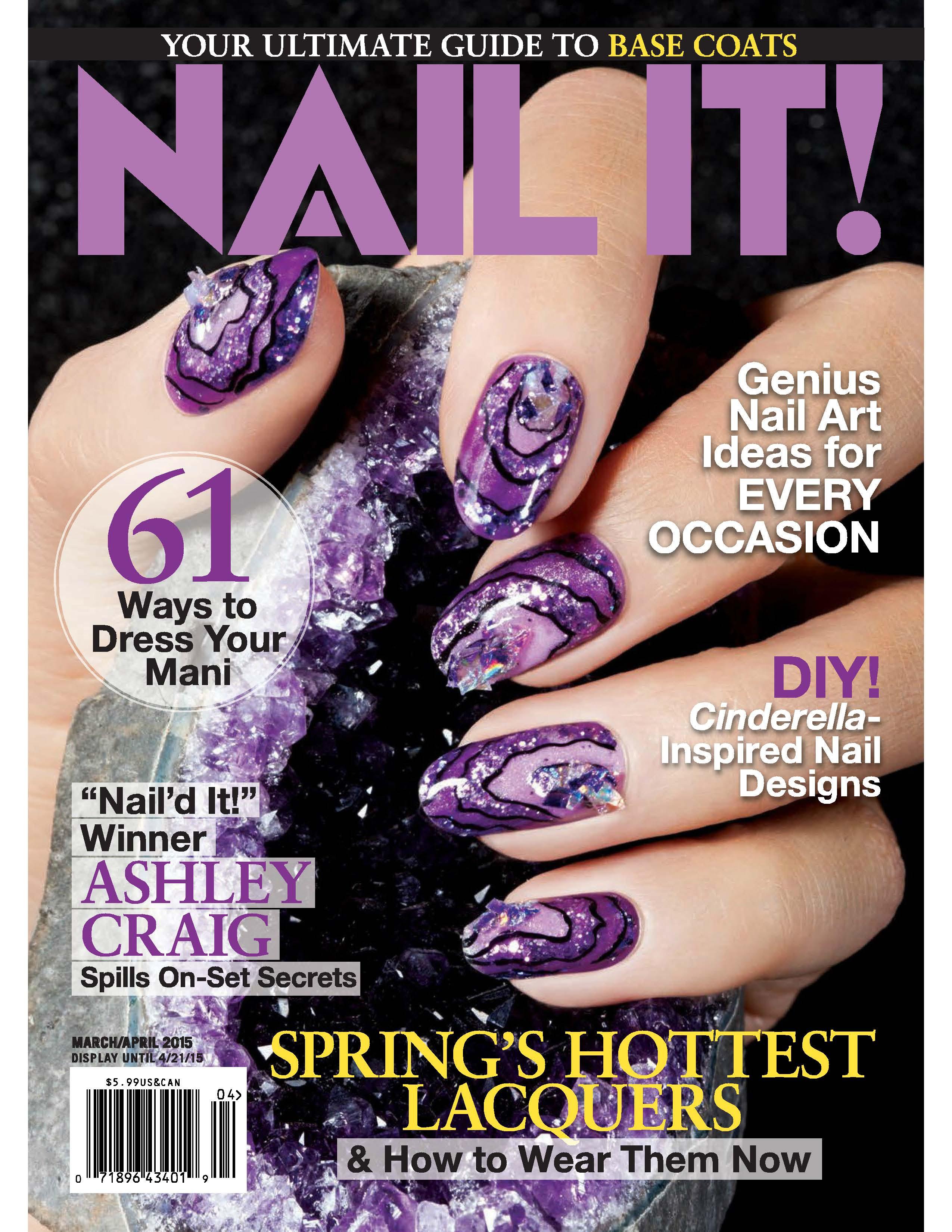 Nail It! March/April 2015