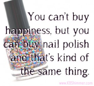 NailPolishHappy