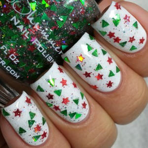 Pine-ingForYule_LacquerLoonSwatch