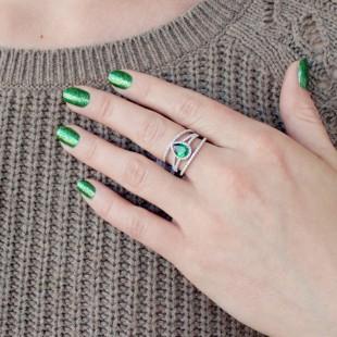 wondrously-polished_BERRICLE_KBShimmer_nail-art_jewelry 19