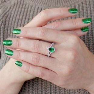 wondrously-polished_BERRICLE_KBShimmer_nail-art_jewelry 6
