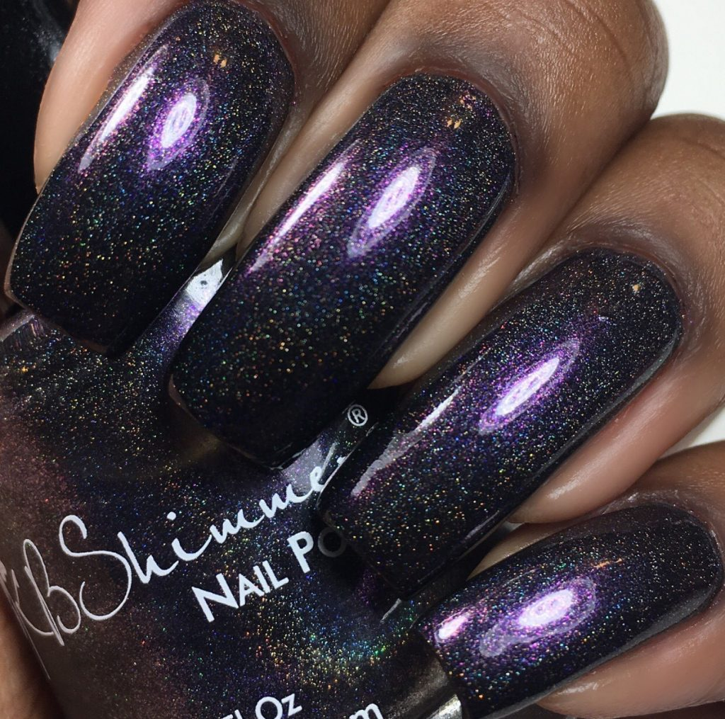 KBShimmer Blog - Musings about Glitter, Rainbows and Nail Polish