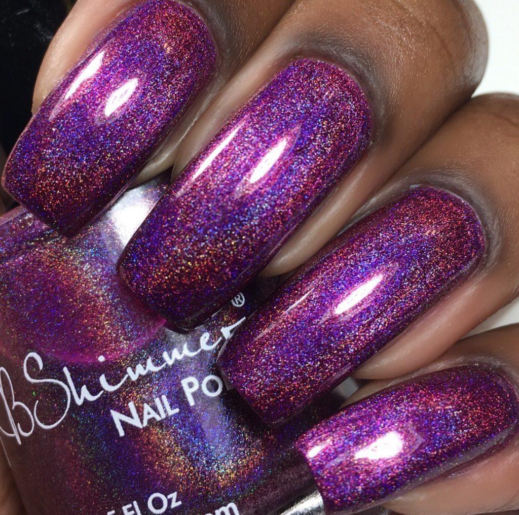 nail polish Archives - KBShimmer Blog