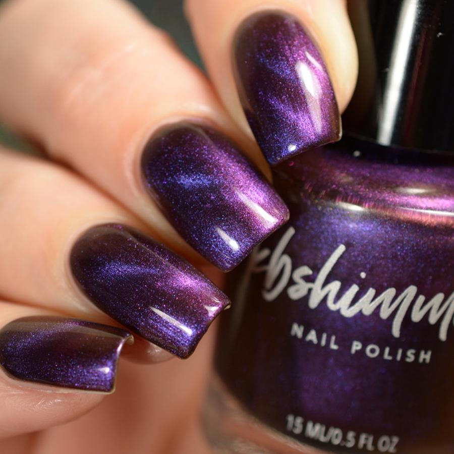 Nail polish hot photo 4