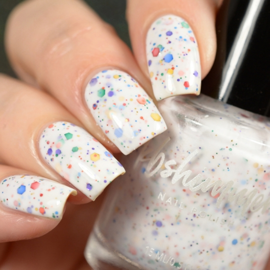 Oh Splat!® Nail Polish