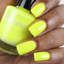 All The Bright Moves Nail Polish