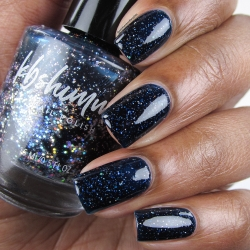 Carpe Denim Nail Polish