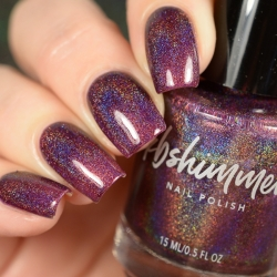 Fig-Get About It Nail Polish