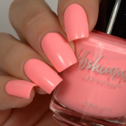 Guava Nice Day Nail Polish