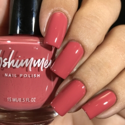Up & Autumn Nail Polish
